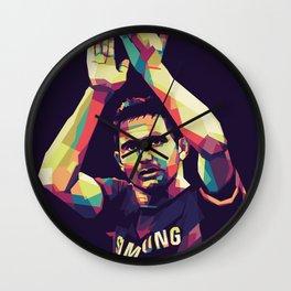 Lampard Chelsea Wall Clock