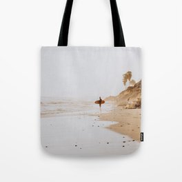 lets surf xxi Tote Bag