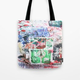 Savannah, GA Tote Bag