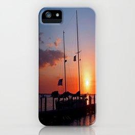 Heartbroken Vow iPhone Case