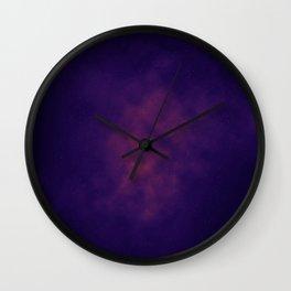 PONG #3 Wall Clock