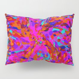 ovoid dynamics 3 Pillow Sham
