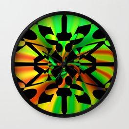 Colorandblack series 751 Wall Clock