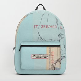 progress Backpack
