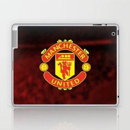 Manchester United Laptop & iPad Skin