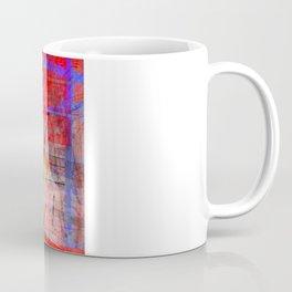 the city 35b Coffee Mug