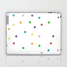 Candy Spots Laptop & iPad Skin
