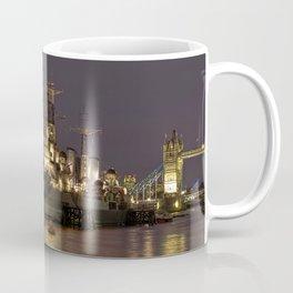 HMS Belfast Coffee Mug