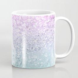 Mermaid Girls Glitter #1 (2019 Pastel Version) #shiny #decor #art #society6 Coffee Mug