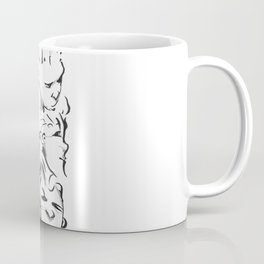 Daily Faces Coffee Mug
