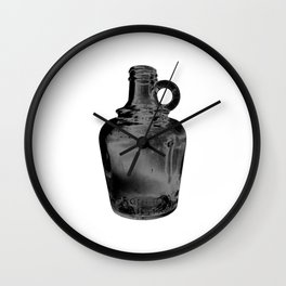 Regretti Wall Clock