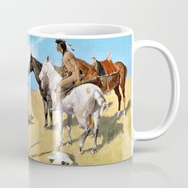 The Smoke Signal - Digital Remastered Edition Coffee Mug