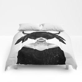 The Mound II Comforters