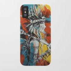 Indian iPhone X Slim Case