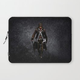 assassins - assassins Laptop Sleeve