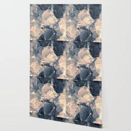 Crystal Blue Wallpaper