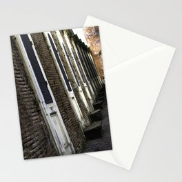 Doors Stationery Cards