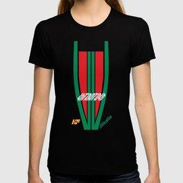 Lancia Stratos Rally Alitalia T-shirt