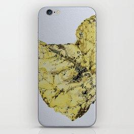 Populus Nigra - 9 Nov iPhone Skin