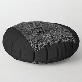 Frank Division Floor Pillow