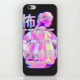 SUPERNATURAL iPhone Skin