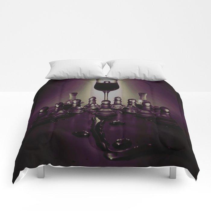 The Toast Comforters