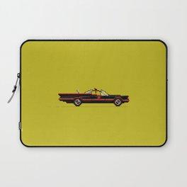 BatCar Laptop Sleeve