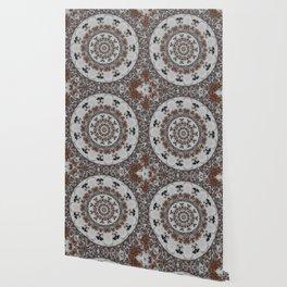 Stone Ridge Kaleidoscope Wallpaper