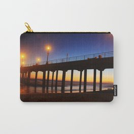 HB Pier, Sept 13 Carry-All Pouch
