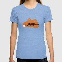 Cat's Dream T-shirt