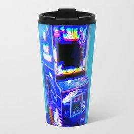 SPACE INVADER - 1978 ARCADE MACHINE Travel Mug
