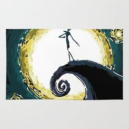Jack & the Moon Rug