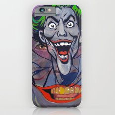 Ha Ha Ha Ha Ha! The Joker! Slim Case iPhone 6s