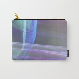 At The Deepest Level Of Abstraction Carry-All Pouch