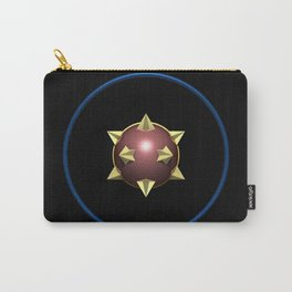 Atomic Carry-All Pouch