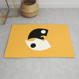 Wu Tang Yin Yang Rug
