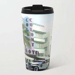 Colony Travel Mug