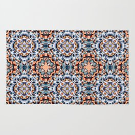 Abstract Perceptions Rug