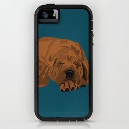 Silas iPhone Case