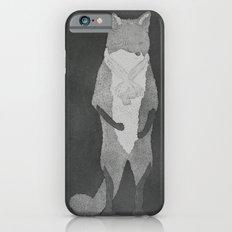 Fox Fur iPhone 6s Slim Case