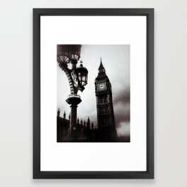 Big  Framed Art Print