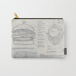 Refer to Fix'inz Schedule Carry-All Pouch