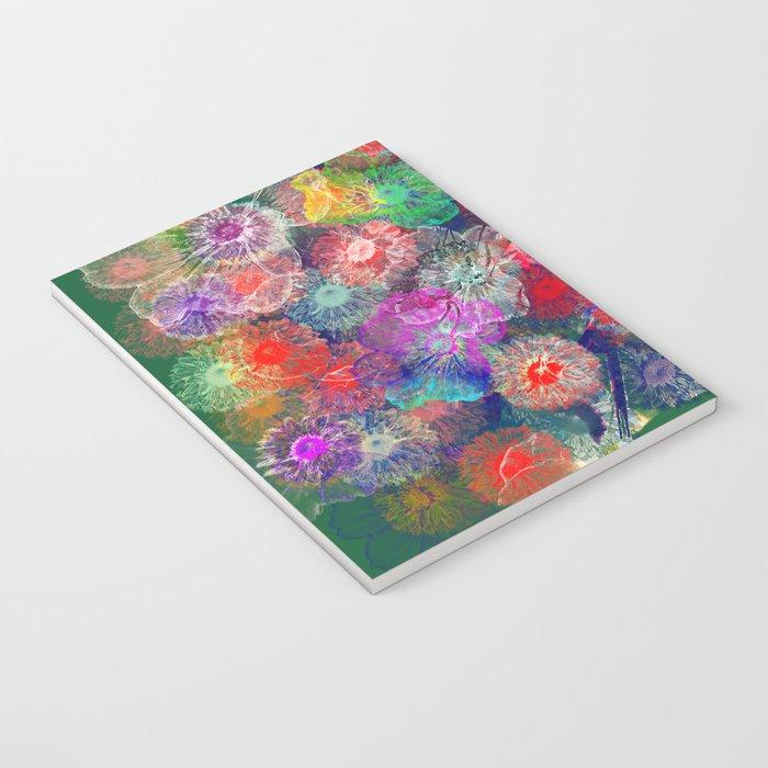 Sunny mood Notebook