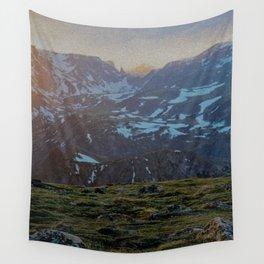 Beartooth Wall Tapestry