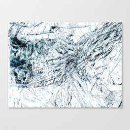 Cell012 Canvas Print