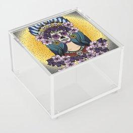 Maya Acrylic Box