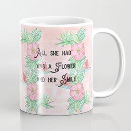 Surfer girl quotes Coffee Mug