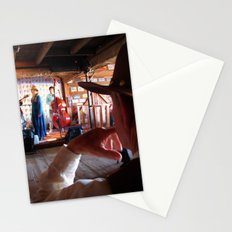 Country Idol Stationery Cards