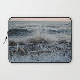 Ocean Splash Laptop Sleeve