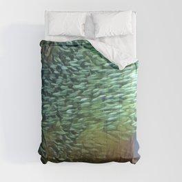 In the Fish Bowl II Comforters